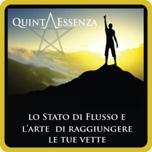 Icona corso Quinta Essenza